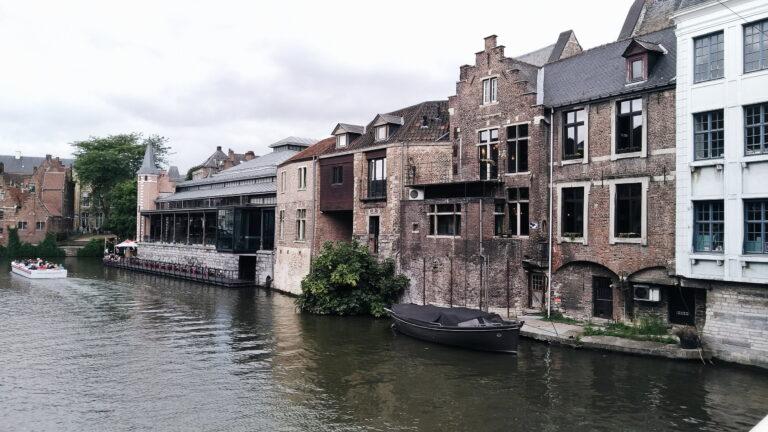 Travel Journal – Gent