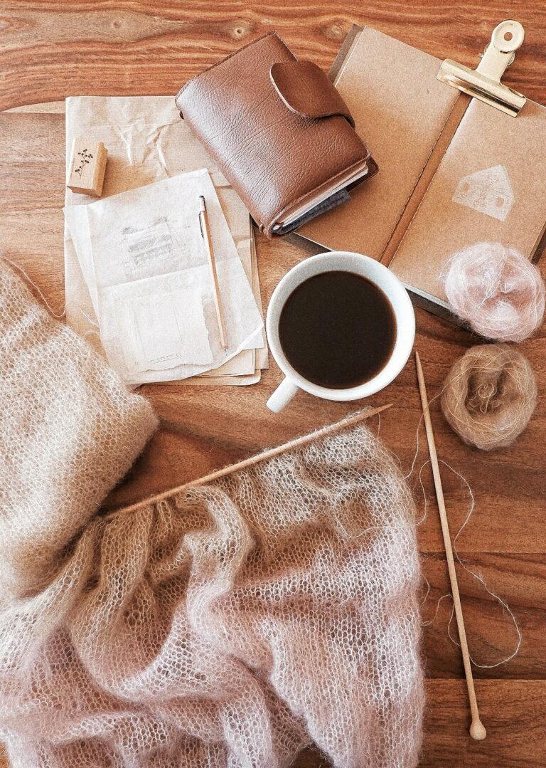 Calmfluencer: a daily practice, episode 4