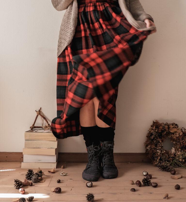 Wildling Shoes – Autumn